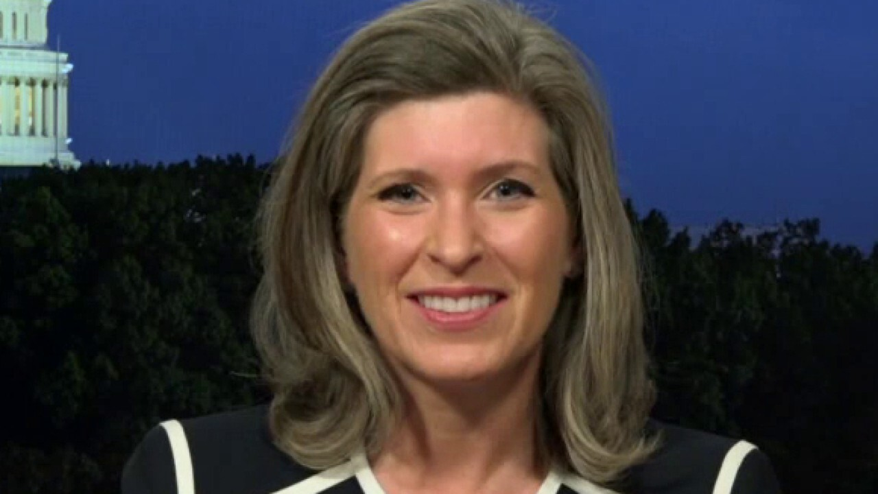 Sen. Joni Ernst on efforts to force cities, states to hold violent agitators accountable