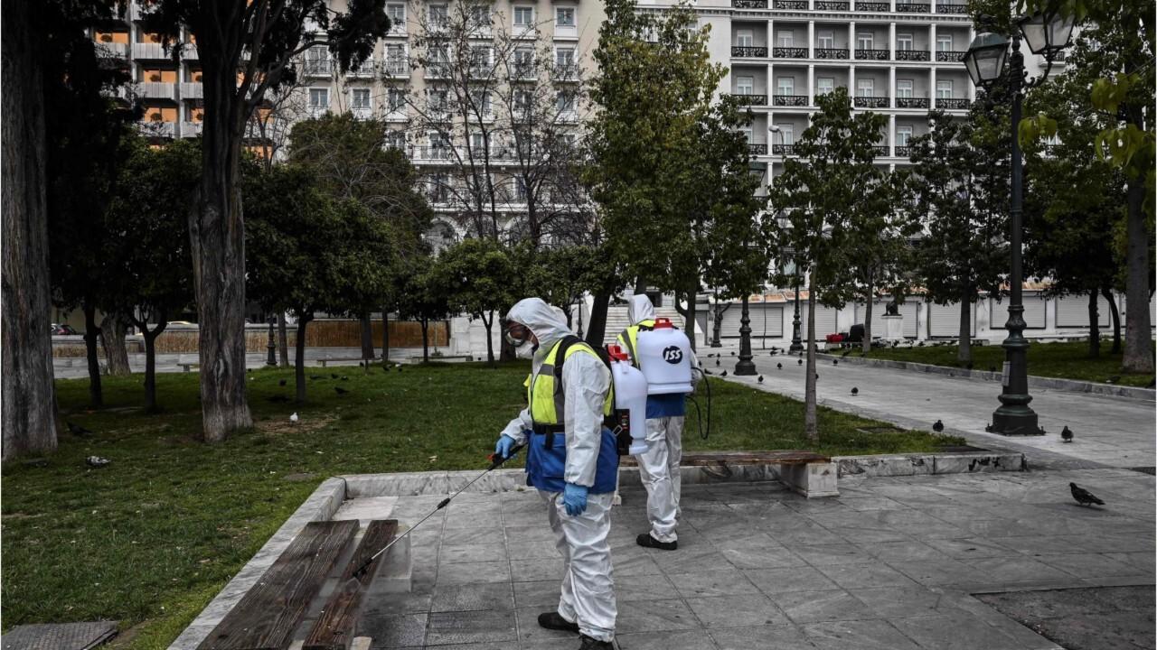 How to volunteer during the coronavirus pandemic