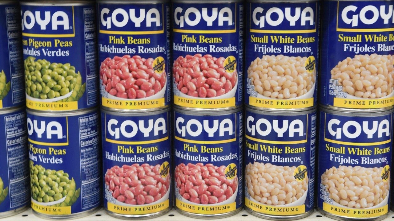 Westlake Legal Group image Tammy Bruce: Attacks on Goya CEO expose the left's mob-mentality tactics The Washington Times Tammy Bruce fox-news/politics/elections/democrats fox-news/person/donald-trump fox-news/opinion fox-news/food-drink/food fnc/opinion fnc article 2226a77e-8850-5627-8a4f-910c573c50c3