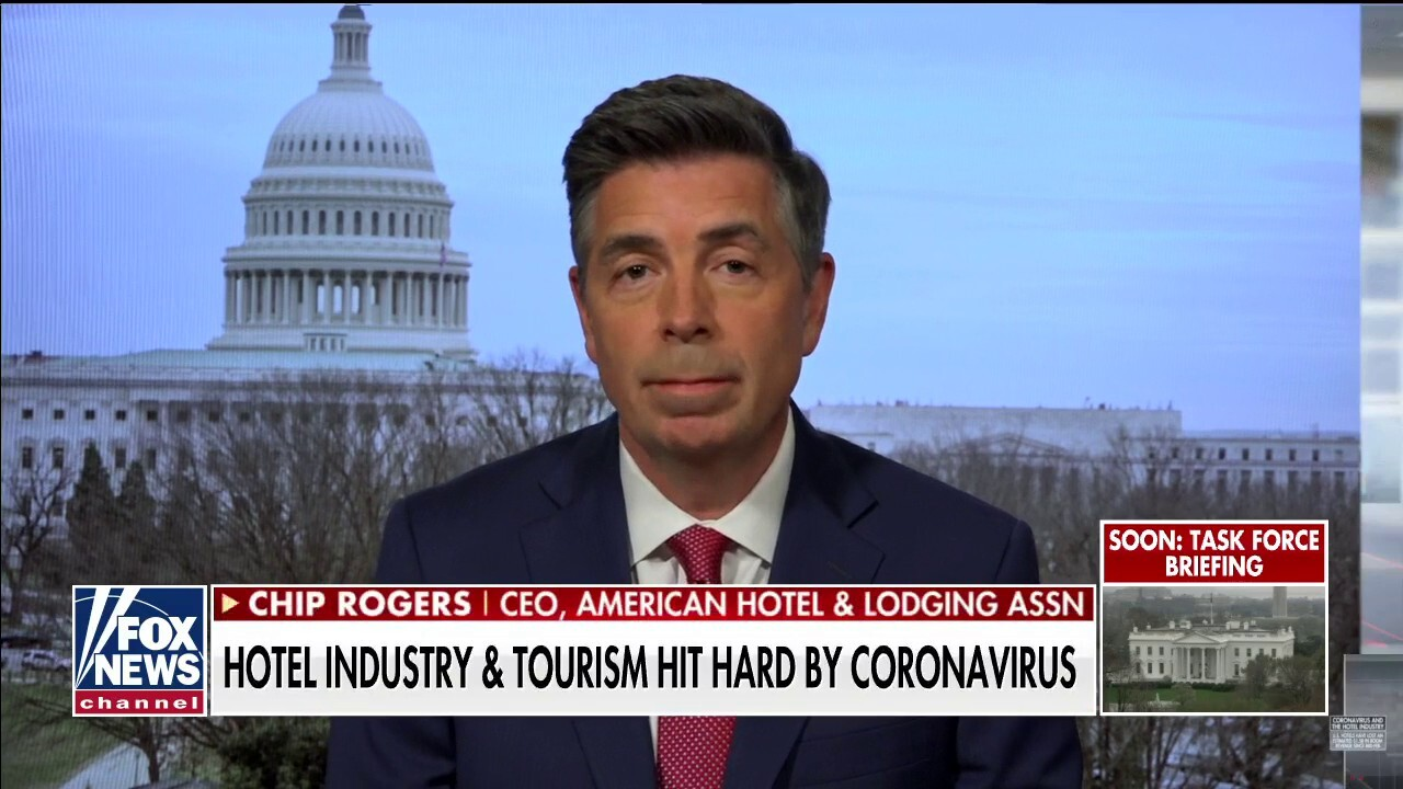 AHLA President and CEO Rogers calls for help from federal government