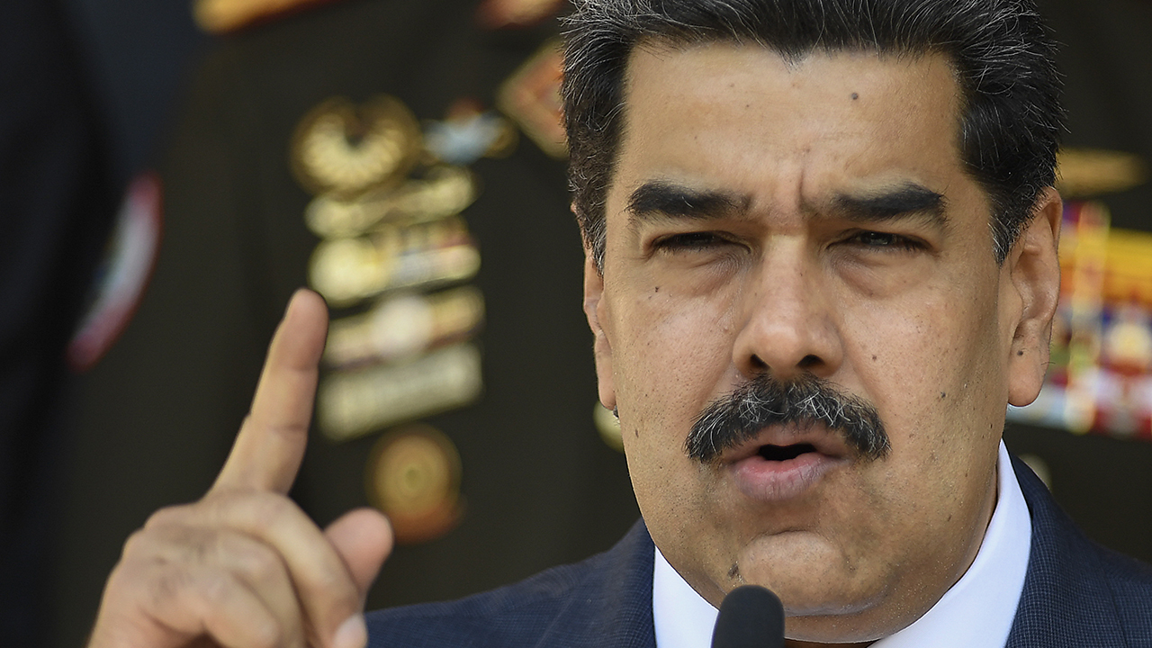 US threatens to destroy Iranian missiles shipped to Venezuela