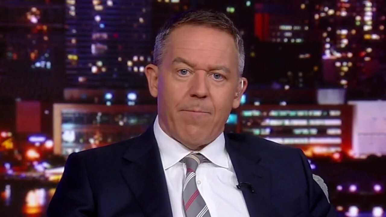 Gutfeld: This is truly a man-made disaster
