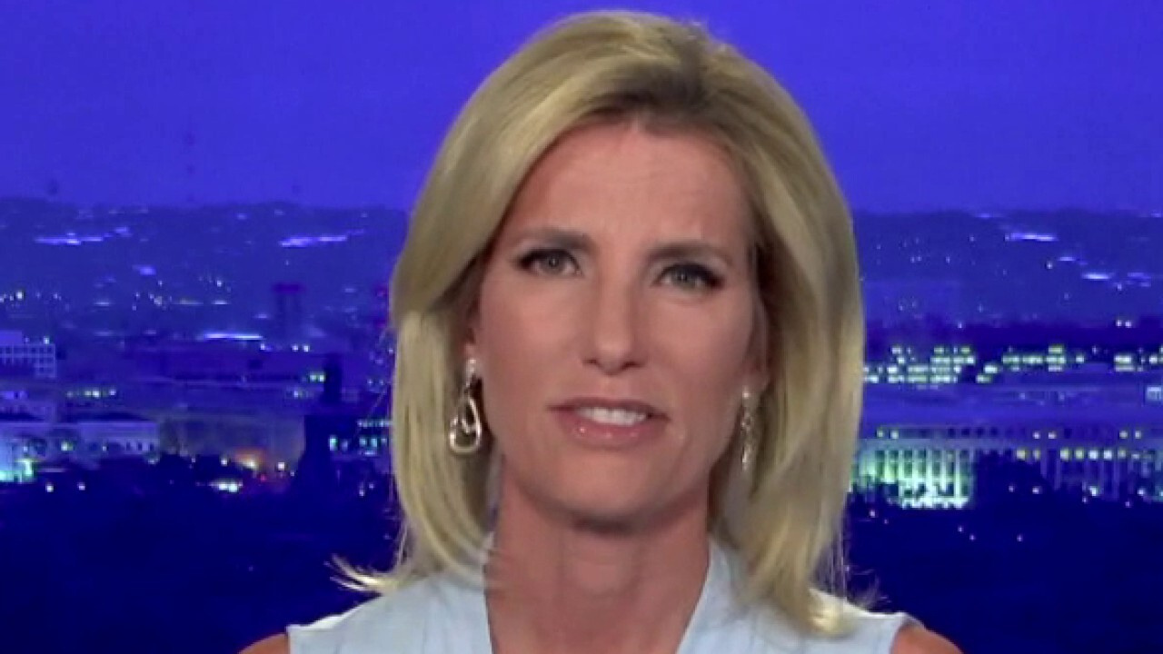 Ingraham: If lying was an Olympic sport, Democrats would be 'draped in gold medals'