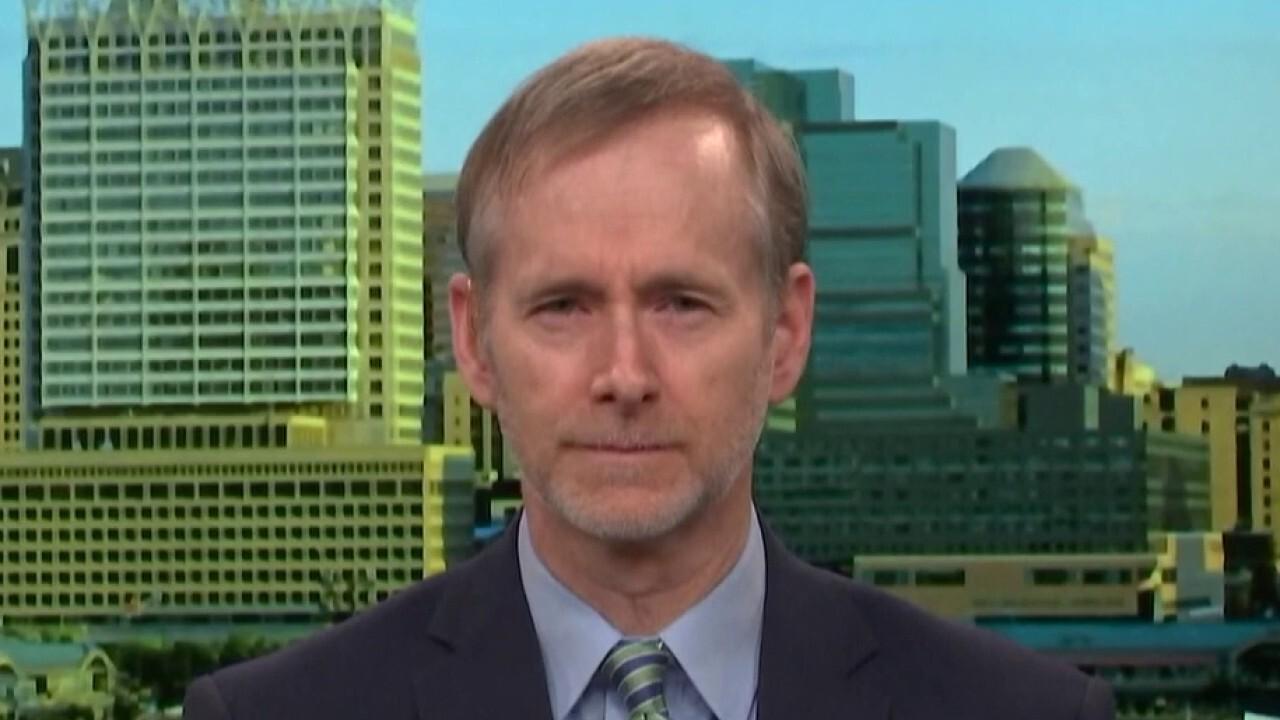 Public health expert on debate over relaxing coronavirus restrictions
