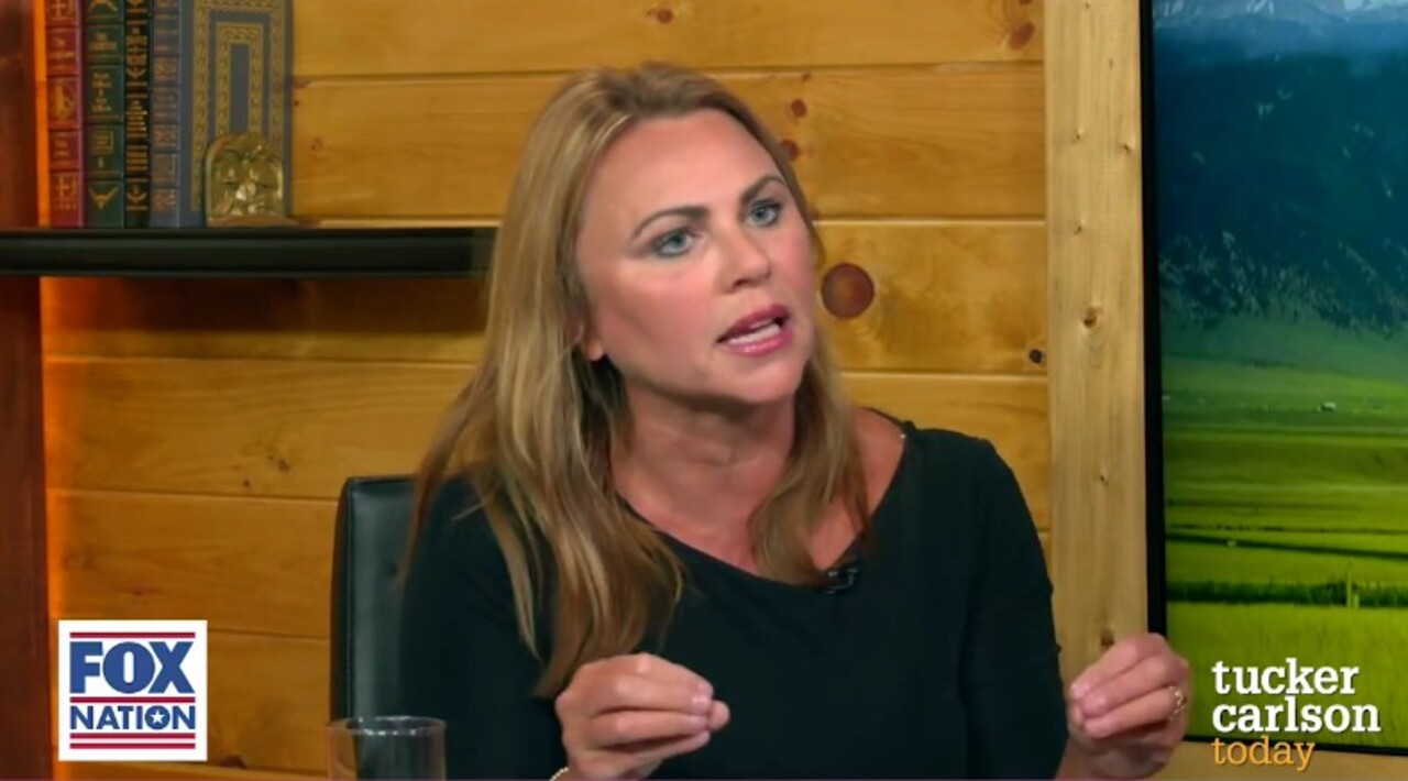 Lara Logan joins 'Tucker Carlson Today' with an in-depth analysis on the crisis in Afghanistan