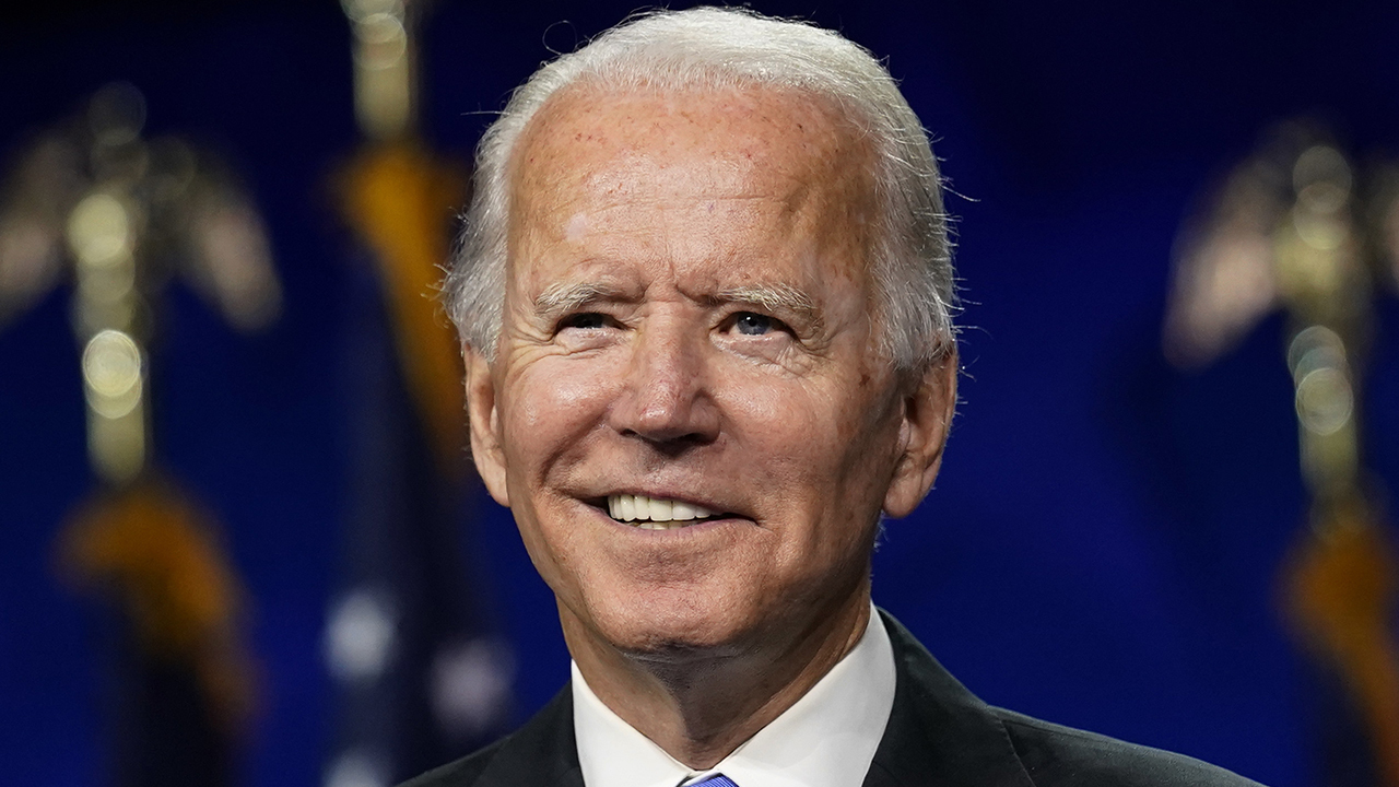 Biden faces calls to be more active with media