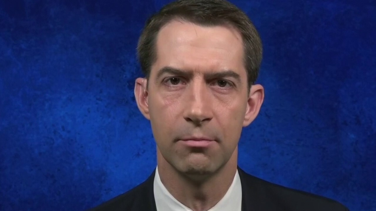 Sen. Cotton: Chinese government 'still lying' about coronavirus as evidence indicates rising death tolls