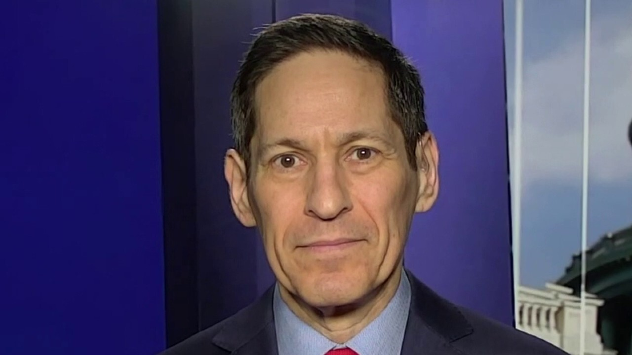 Former CDC Director Tom Frieden on challenges US faces as COVID-19 pandemic spreads