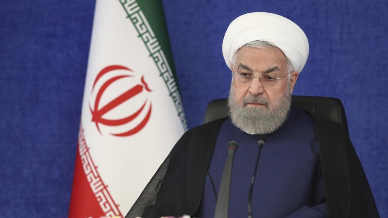 US, Iran show no movement toward nuclear deal