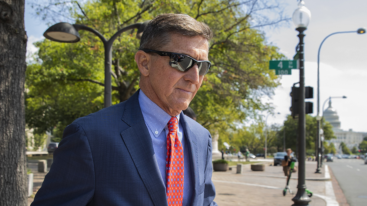 15 Republican state attorneys general call for dismissal of Flynn case