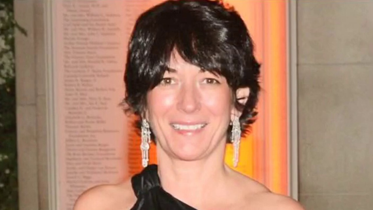 Former NYC corrections official: Ghislaine Maxwell should be moved to Rikers Island for her own protection