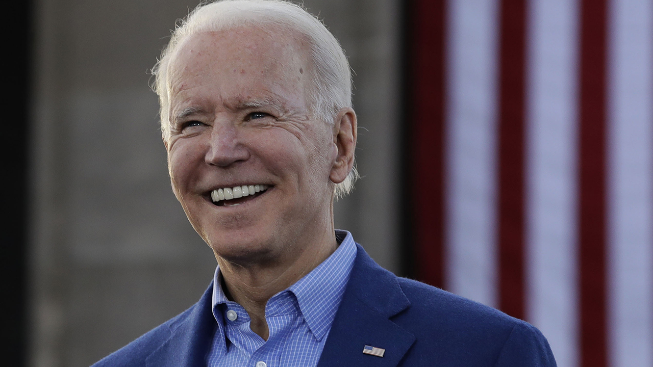 Biden says he hopes to pick running mate by August 1 as interviews with contenders begin