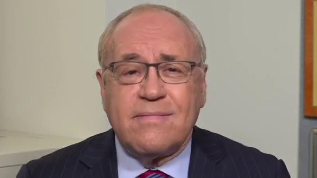 Siegel: Trump is presenting a more unified message on coronavirus precautions