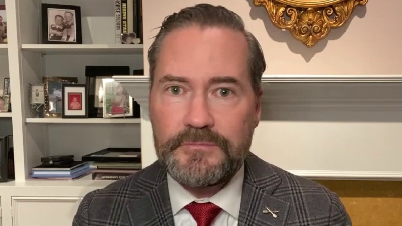 Introducing Trump articles of impeachment would 'pour fuel on the fire': Rep. Waltz