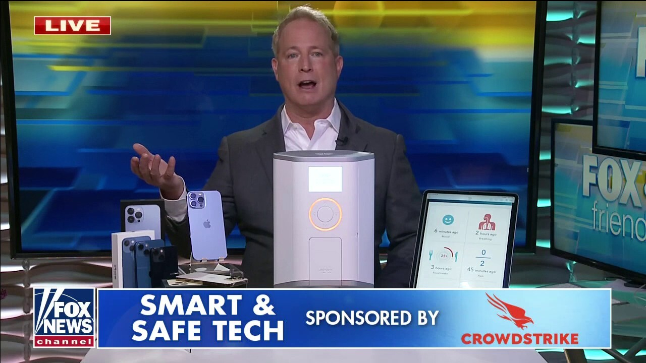 Tech advice that can keep you and your family healthy, safe