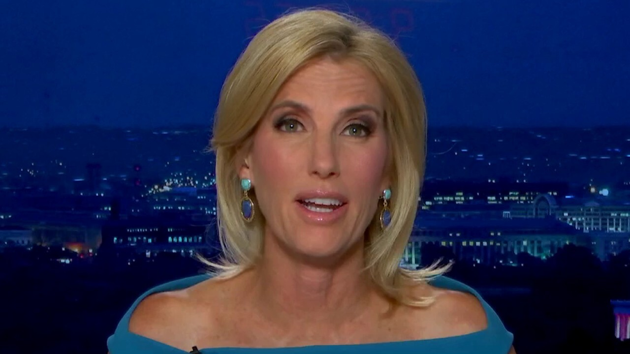 Ingraham: Left doesn't want to debate they want to dominate