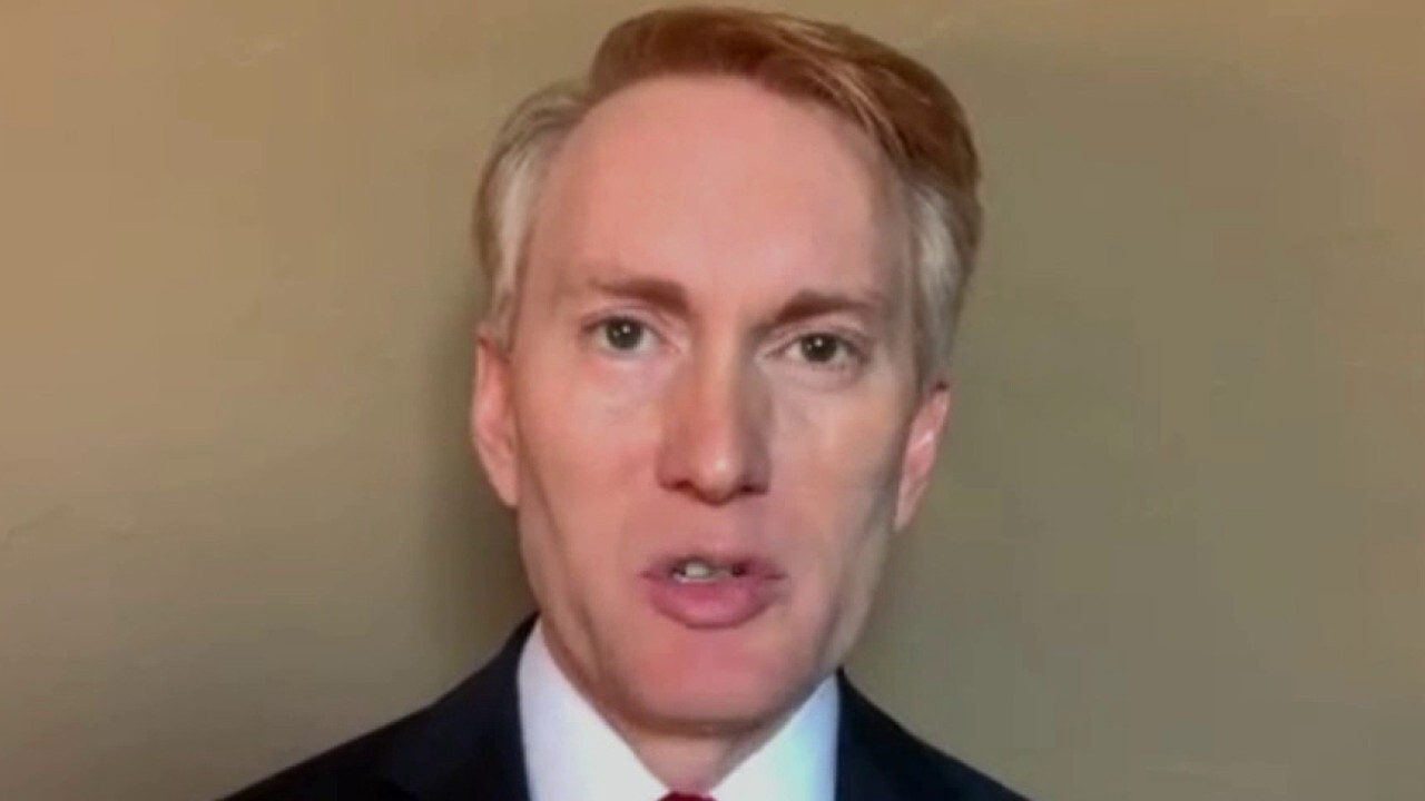 Lankford: 'We are not trying to overthrow the election results, questions need to be answered'
