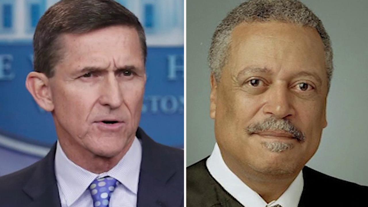 House Judiciary Democrats accuse DOJ of corruption over attempts to drop Flynn case