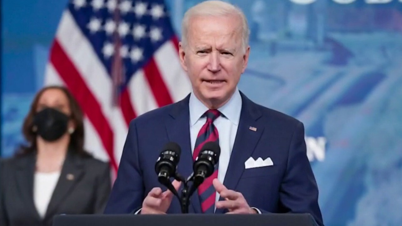 AOC claims Biden 'exceeded' progressive's expectations