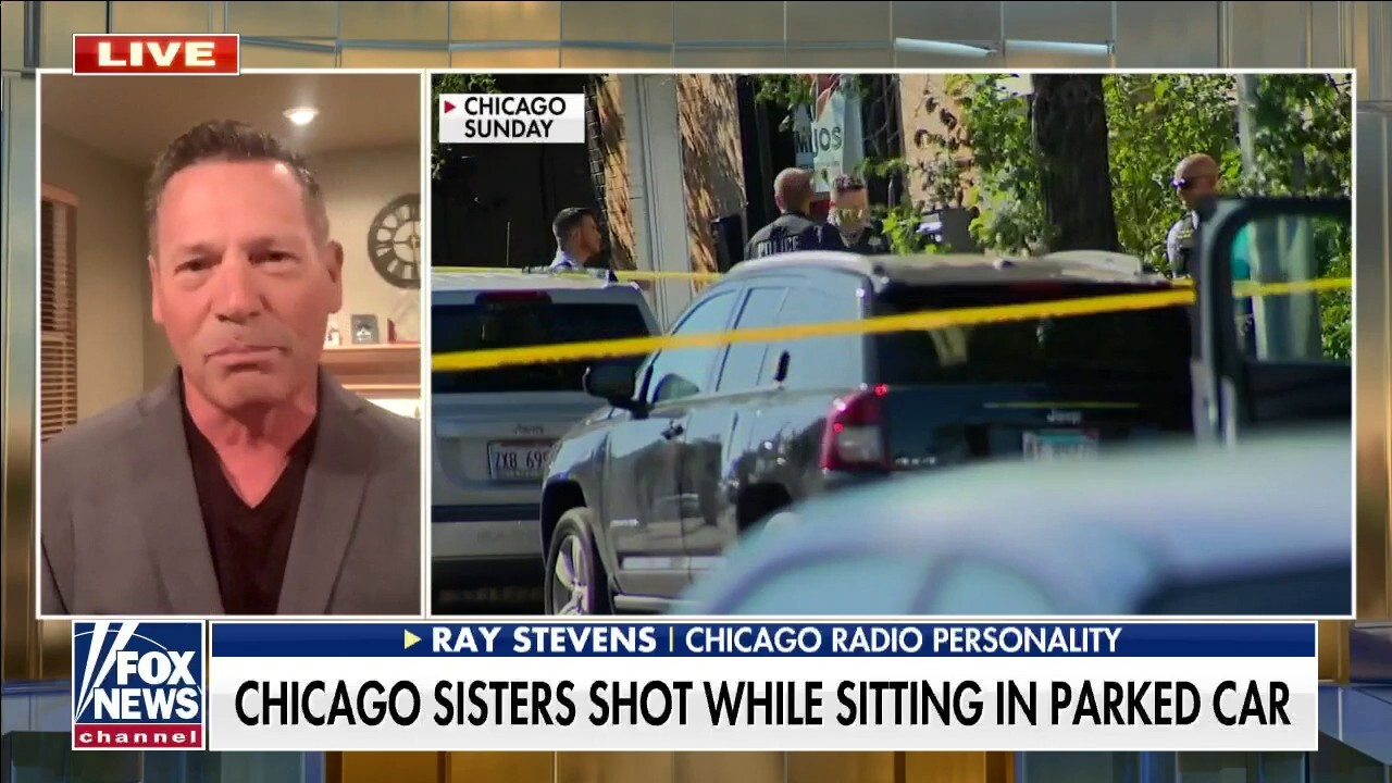Chicago 'has to put the bad guys away': Ray Stevens