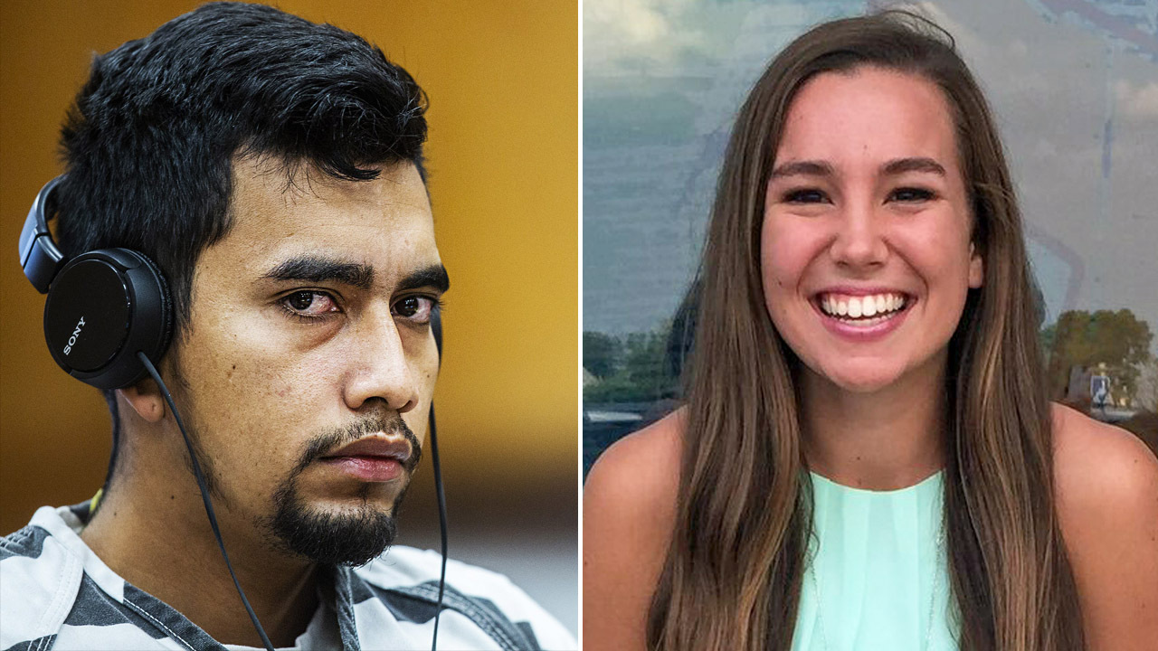 Court hearing for accused Mollie Tibbetts murderer