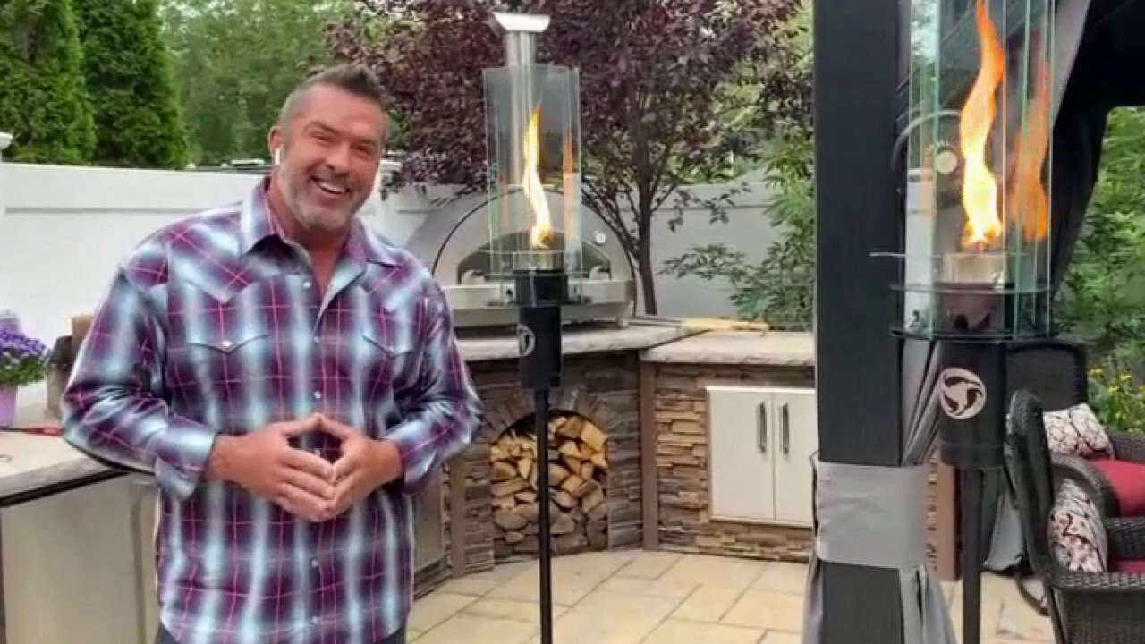 COVID-19 caused a demand on everything from outdoor furniture to pools over the summer; home contractor Skip Bedell on what trends can be expected this fall.
