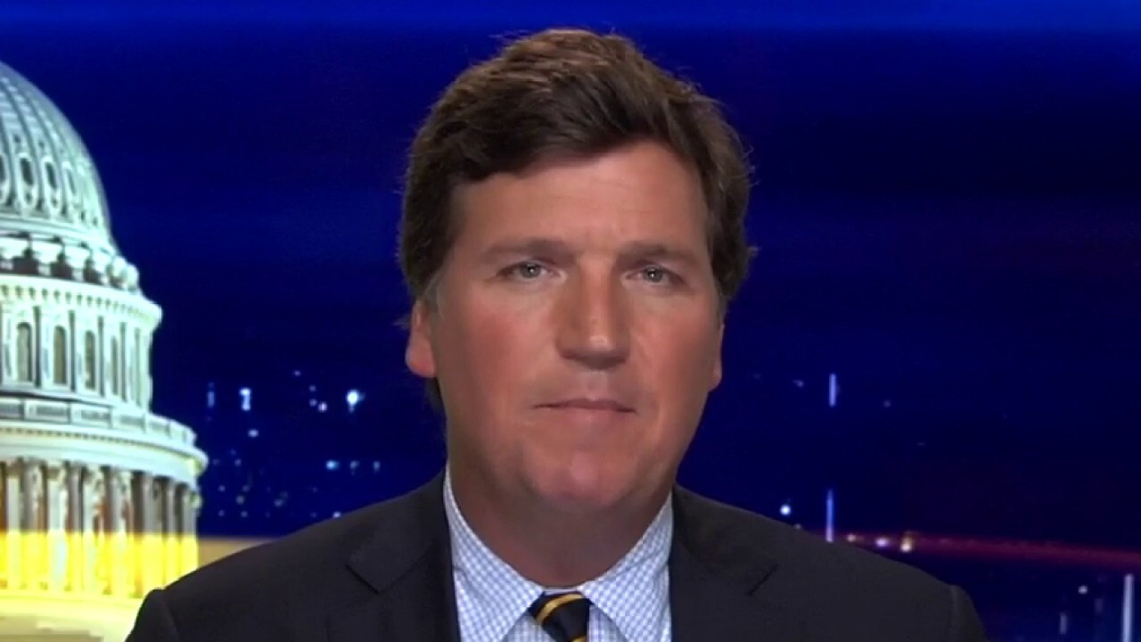 Tucker: Fairness is the most important American idea
