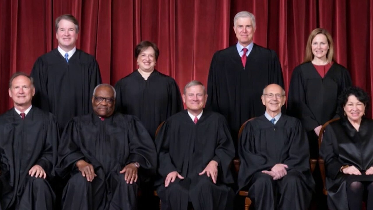 Supreme Court ends term with a 'highly anticipated' decision