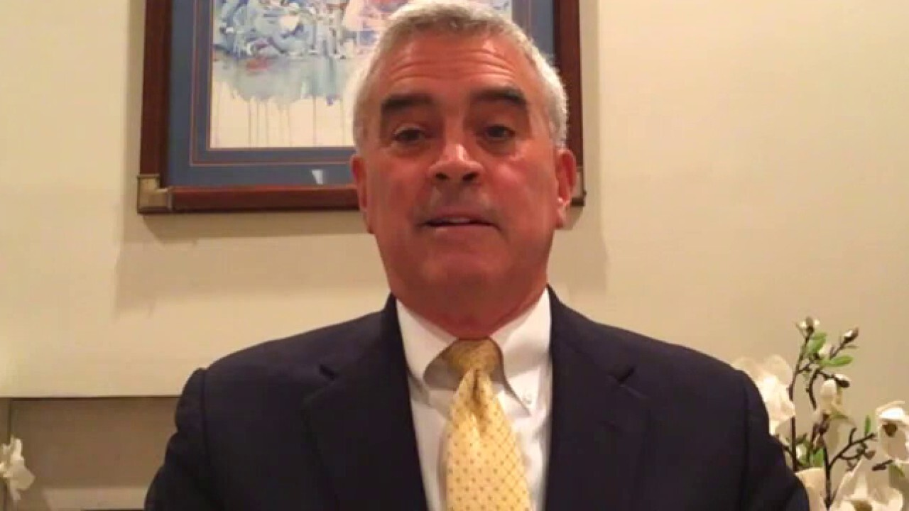 Rep. Wenstrup reacts to Gang of Eight briefed by intelligence chiefs on Russia bounty