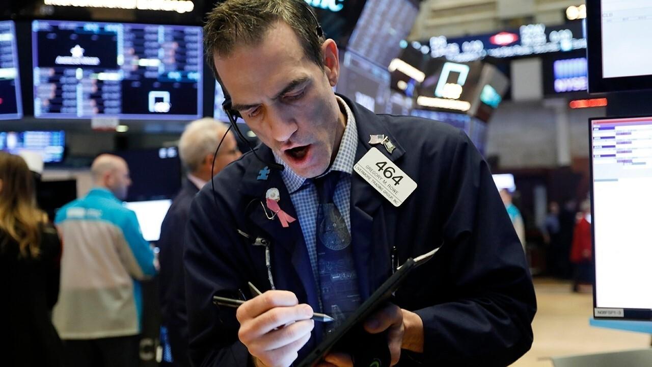 Dow, S&P, Nasdaq hit bear market amid heavy selling
