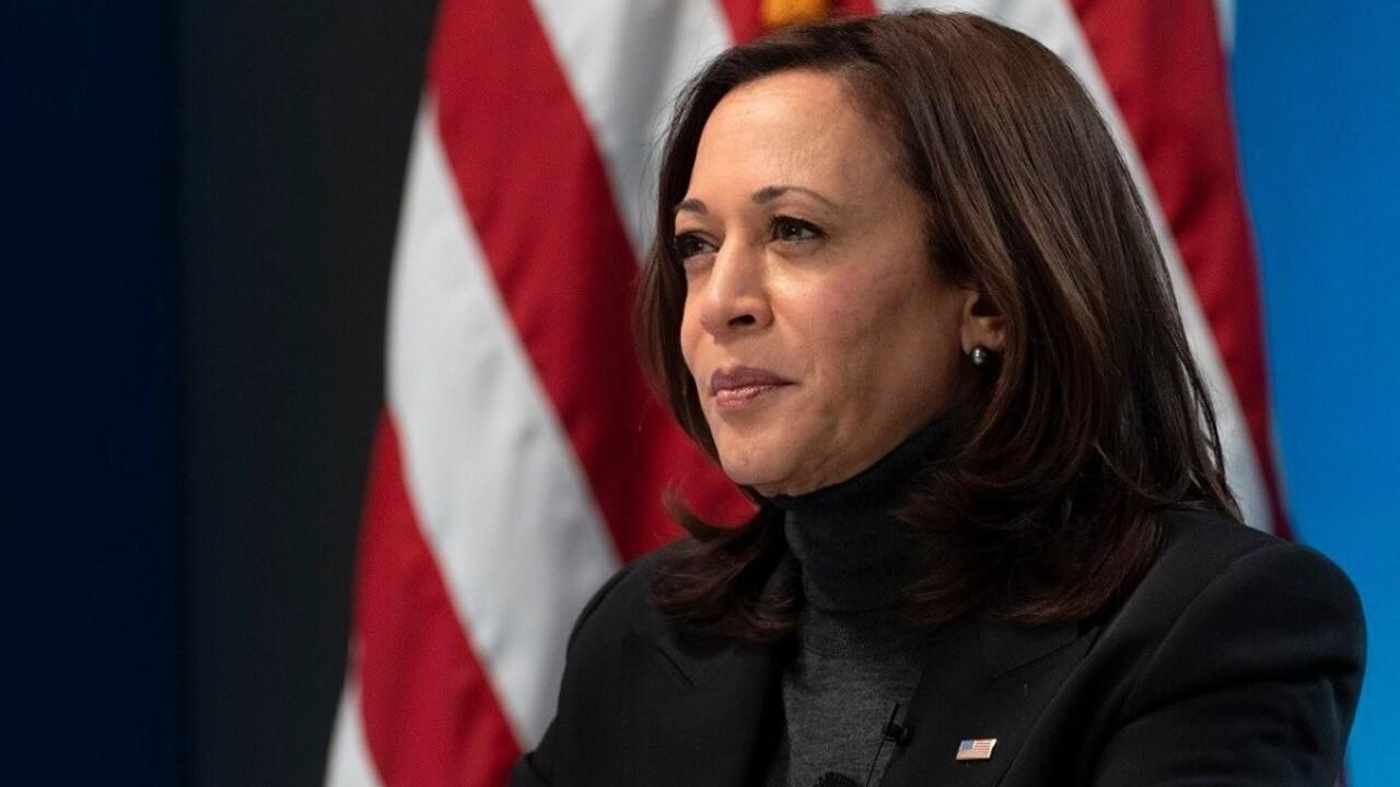 Sen. Marsha Blackburn calls out Kamala Harris for silence on Taliban threat to women