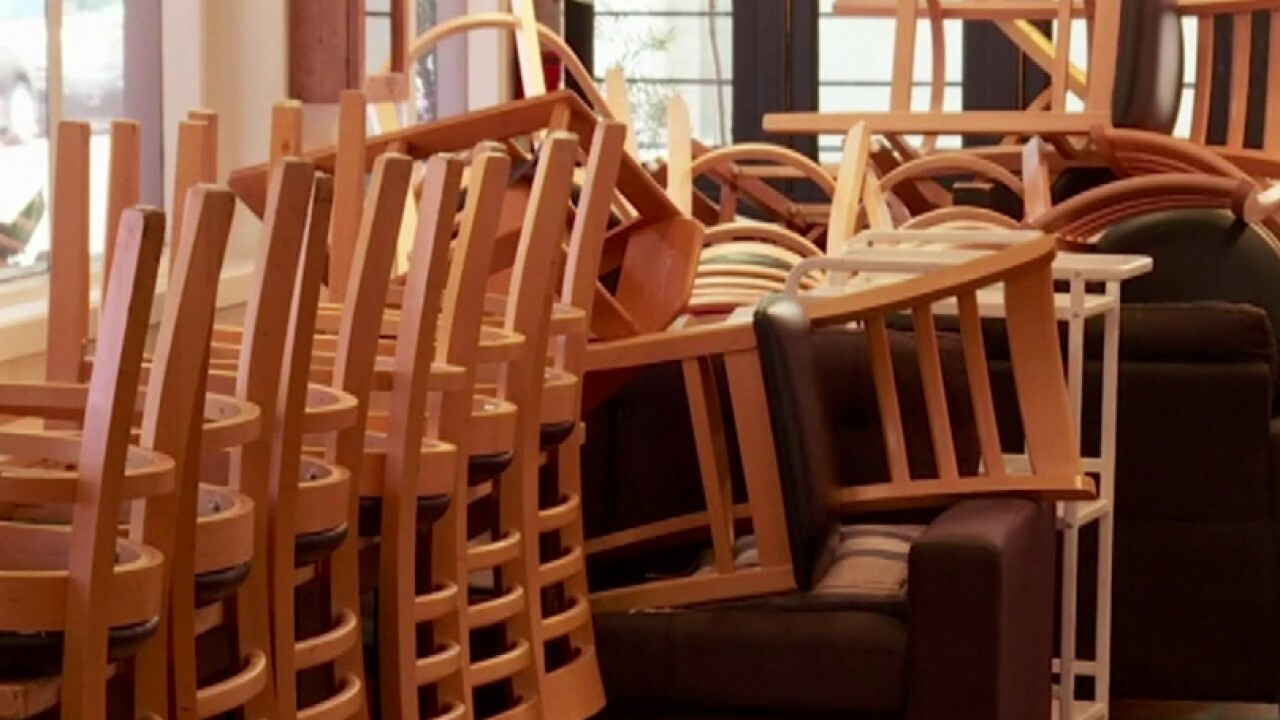 Targeted relief for restaurants not in new $900B COVID-19 relief deal
