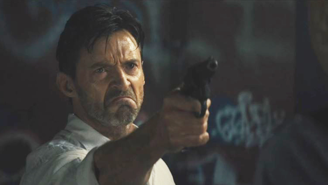 Hugh Jackman stars in 'Reminiscence' in theaters and on HBO Max August 20