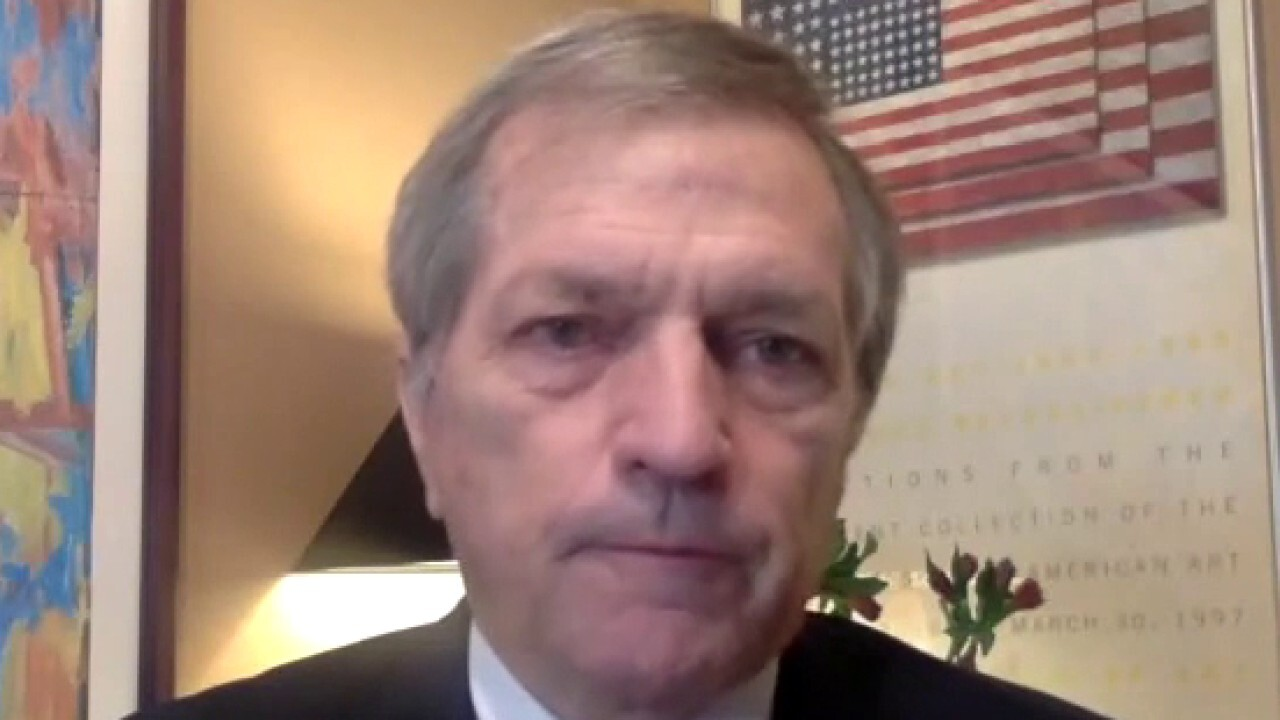 Rep. DeSaulnier on Biden's infrastructure bill: Americans need modern-day tools to be productive