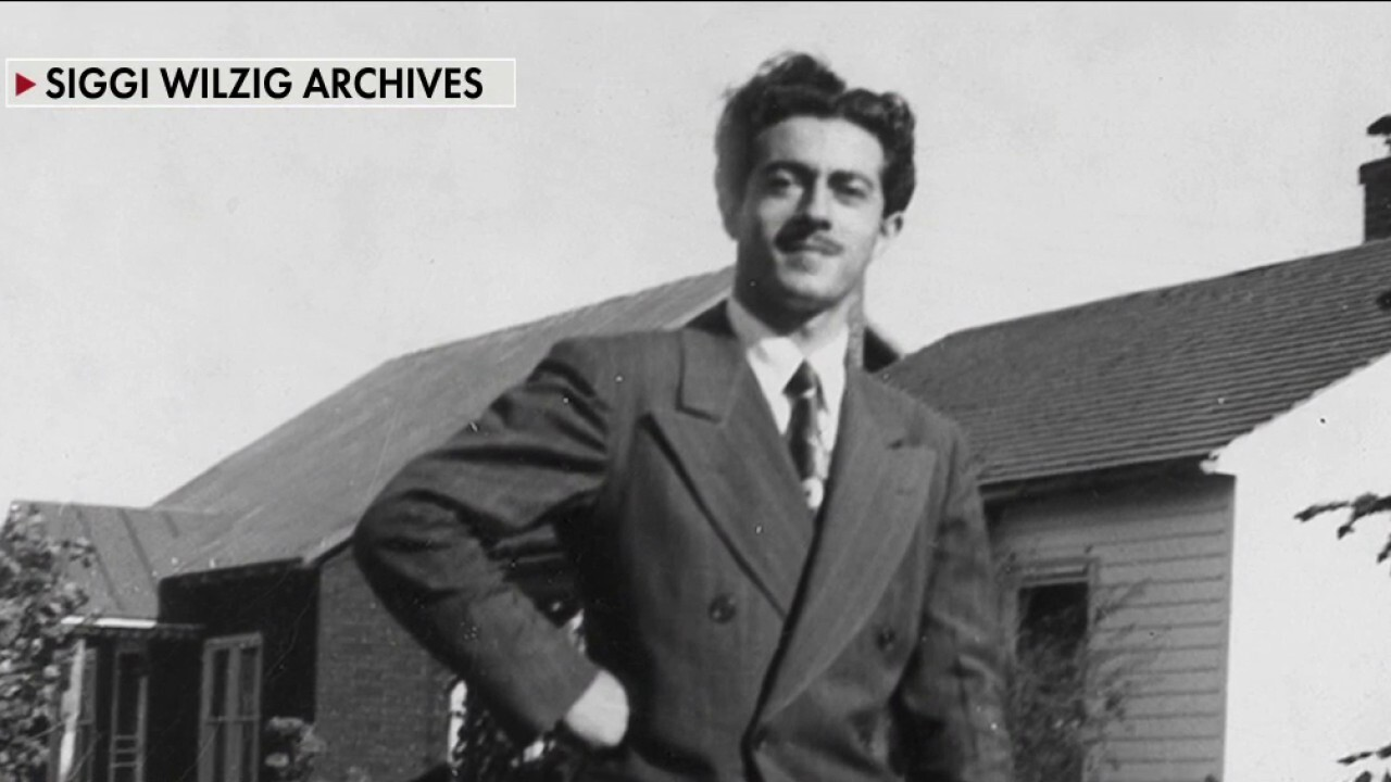 Eric Shawn: From Auschwitz to America, he lived the American dream 'on steroids'
