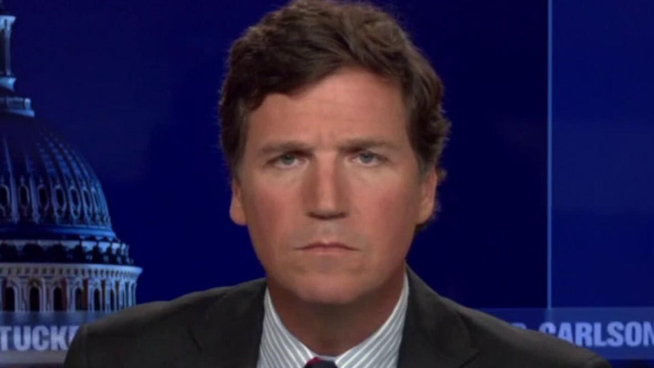 Tucker: Leaders blame spike in crime on coronavirus