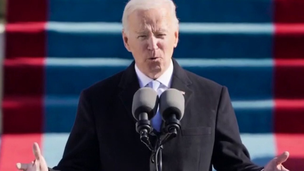 Biden immigration policies puts border security in jeopardy