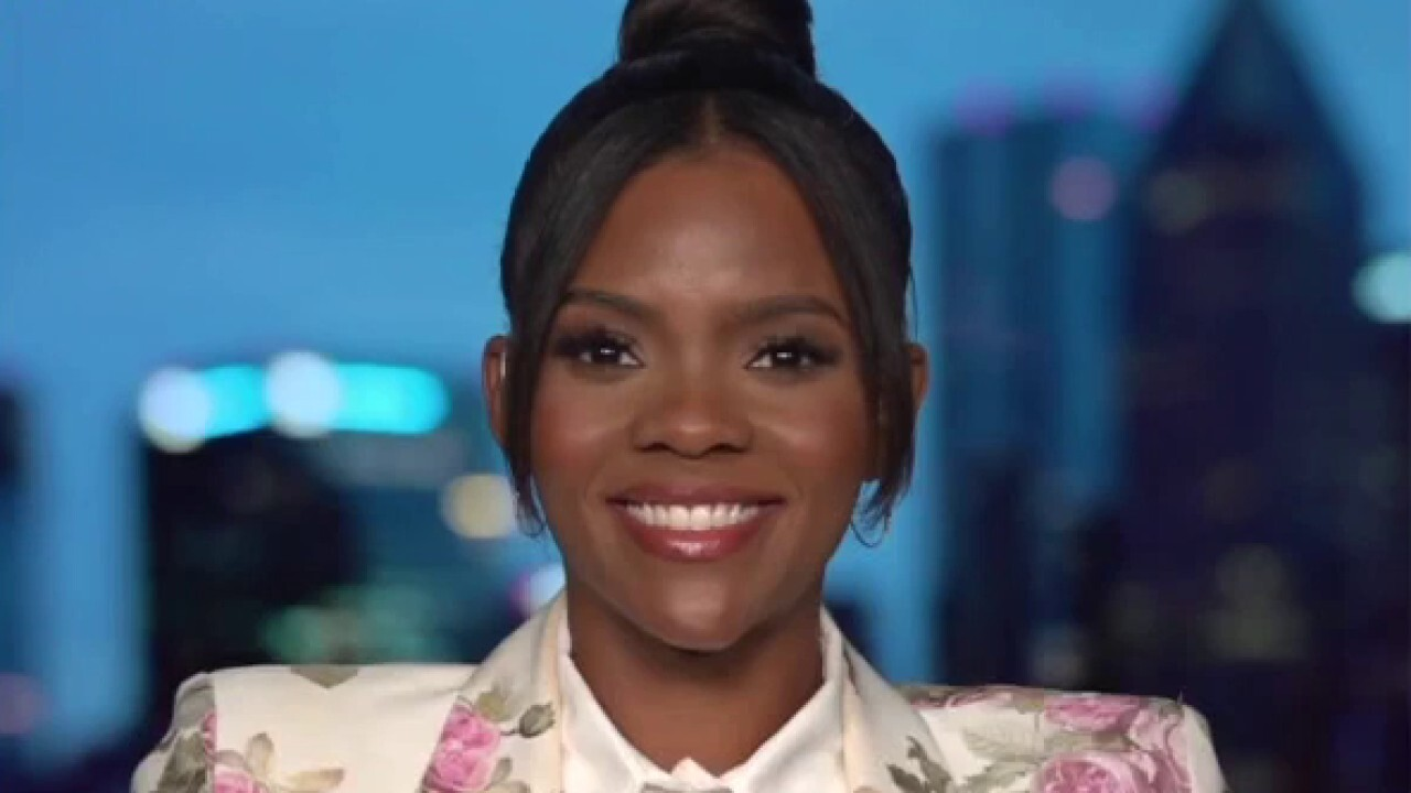Candace Owens: Start living your life, stop listening to elites