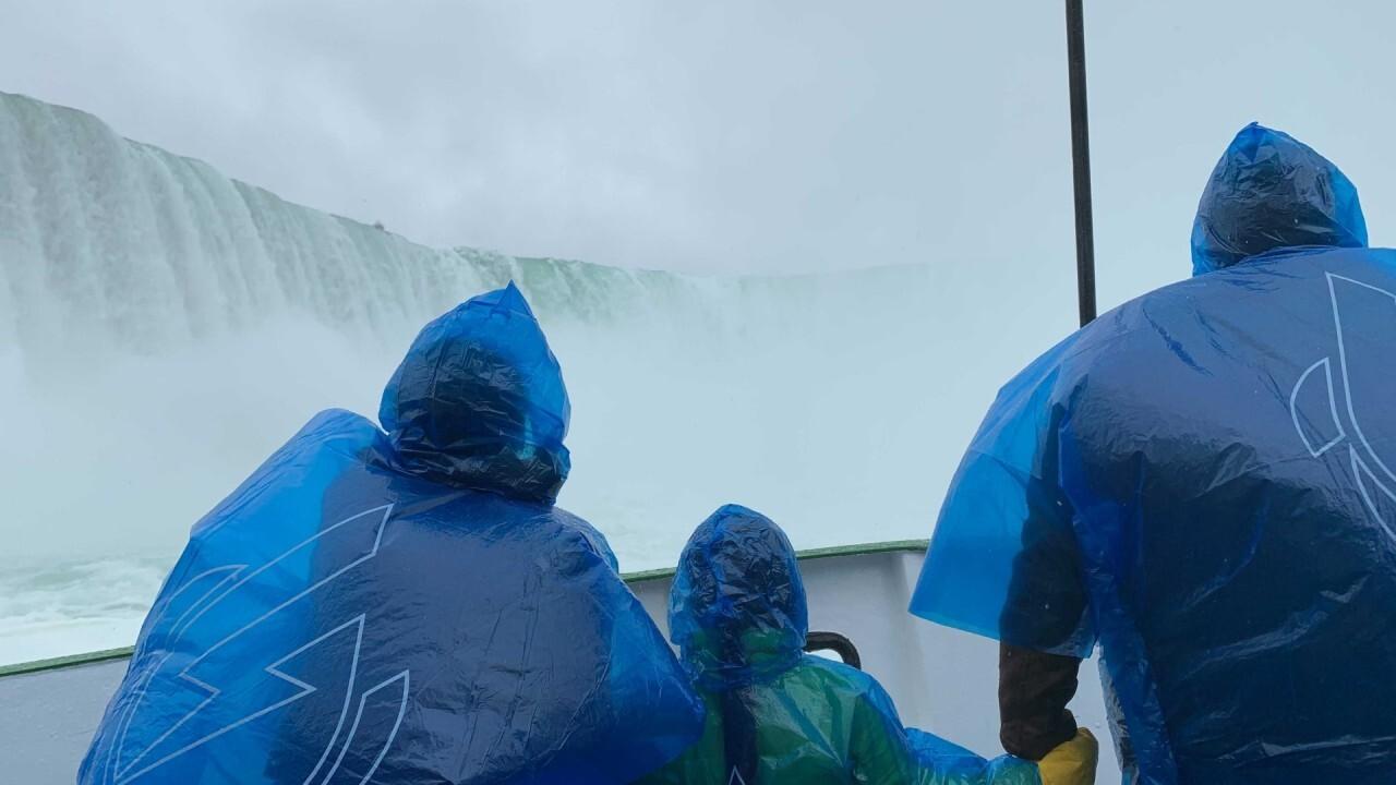 Closure of Northern Border 'Devastating' to Niagara Falls
