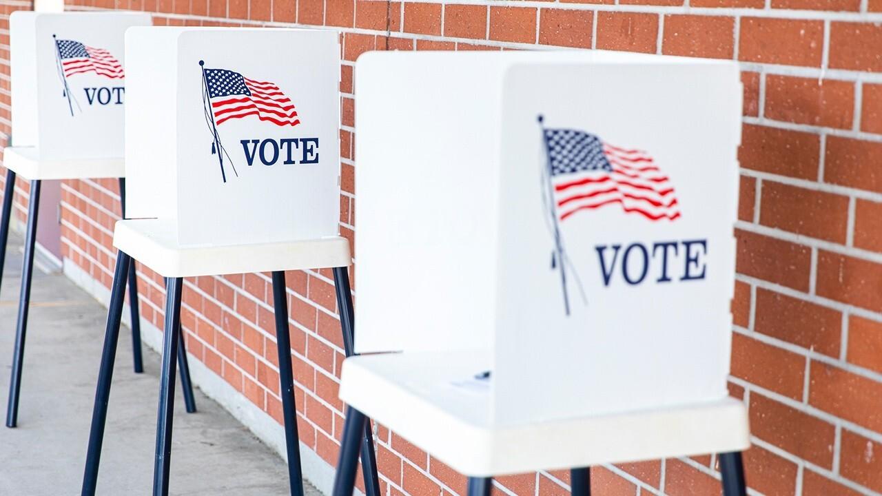 Dr. Alveda King pushes back against left-wing critics of Georgia requiring voter ID