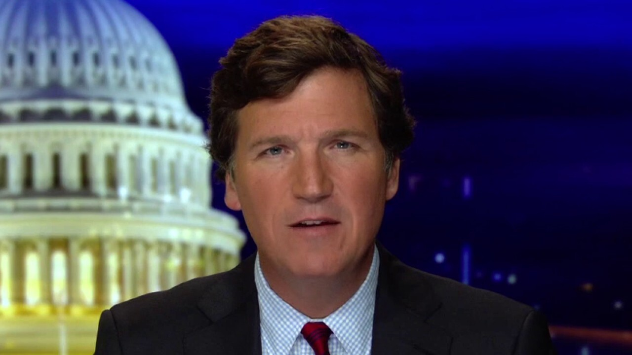 Tucker: Incompetent leadership is destroying California