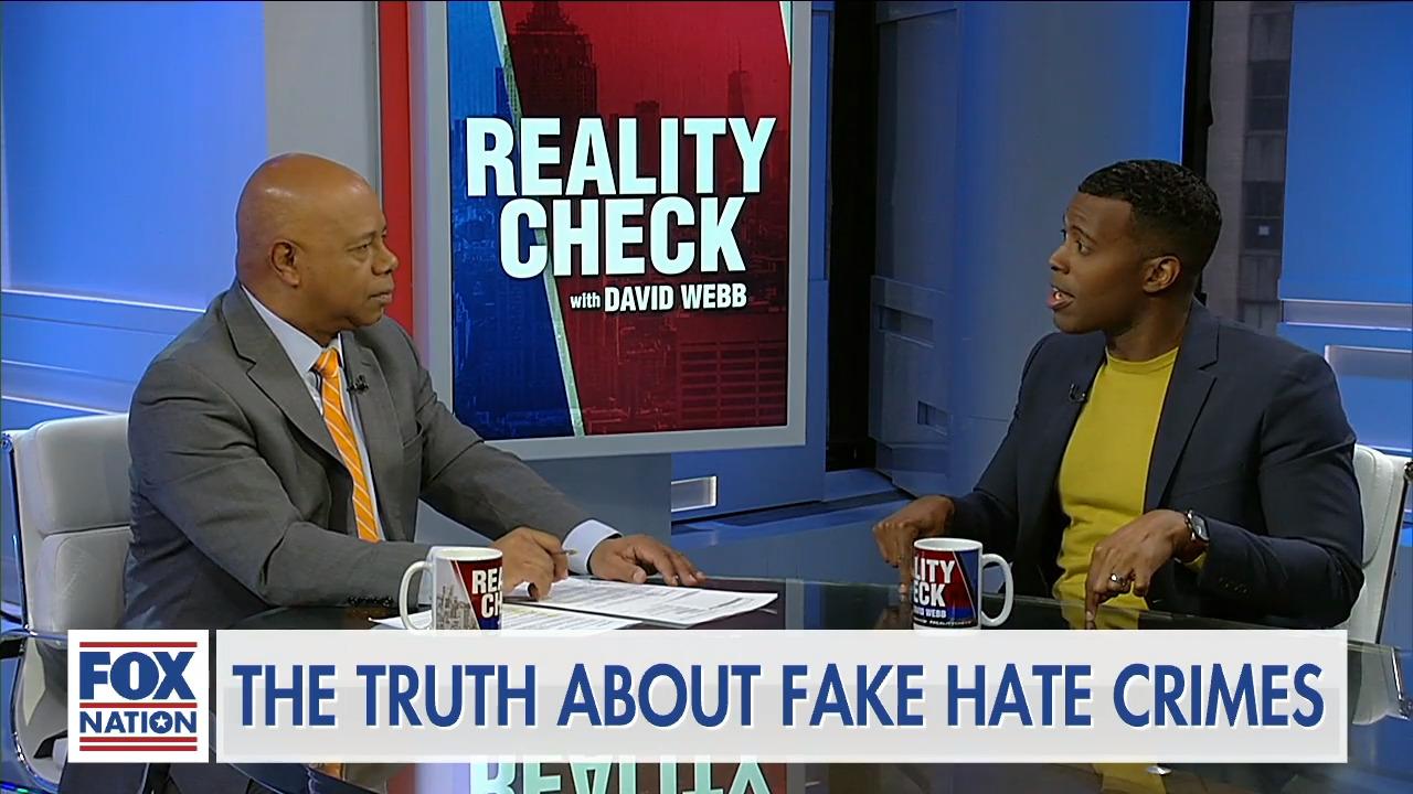Jussie Smollett hate crime hoax sparks powerful response