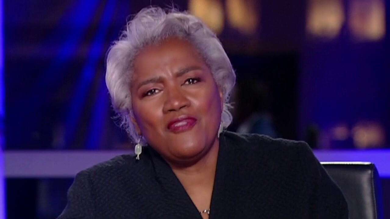 Brazile: Kamala Harris just wants to be judged by her record