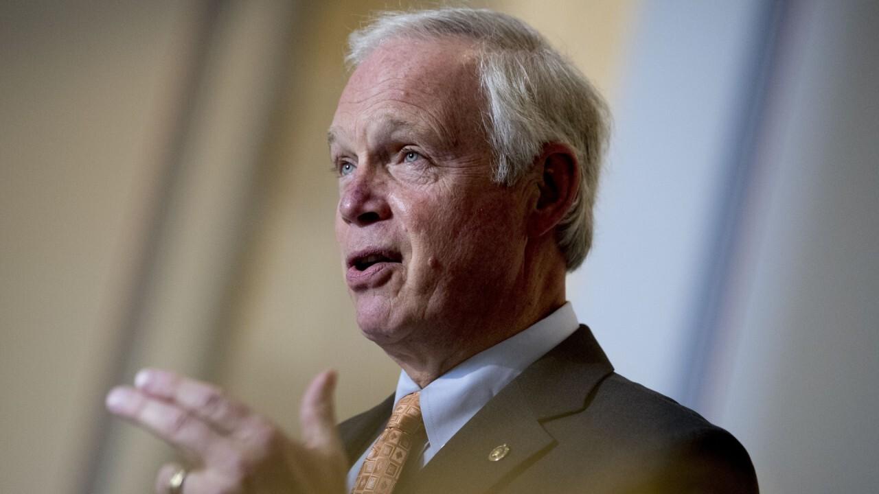 Sen. Ron Johnson releases transcripts of Michael Flynn's calls with Russian ambassador