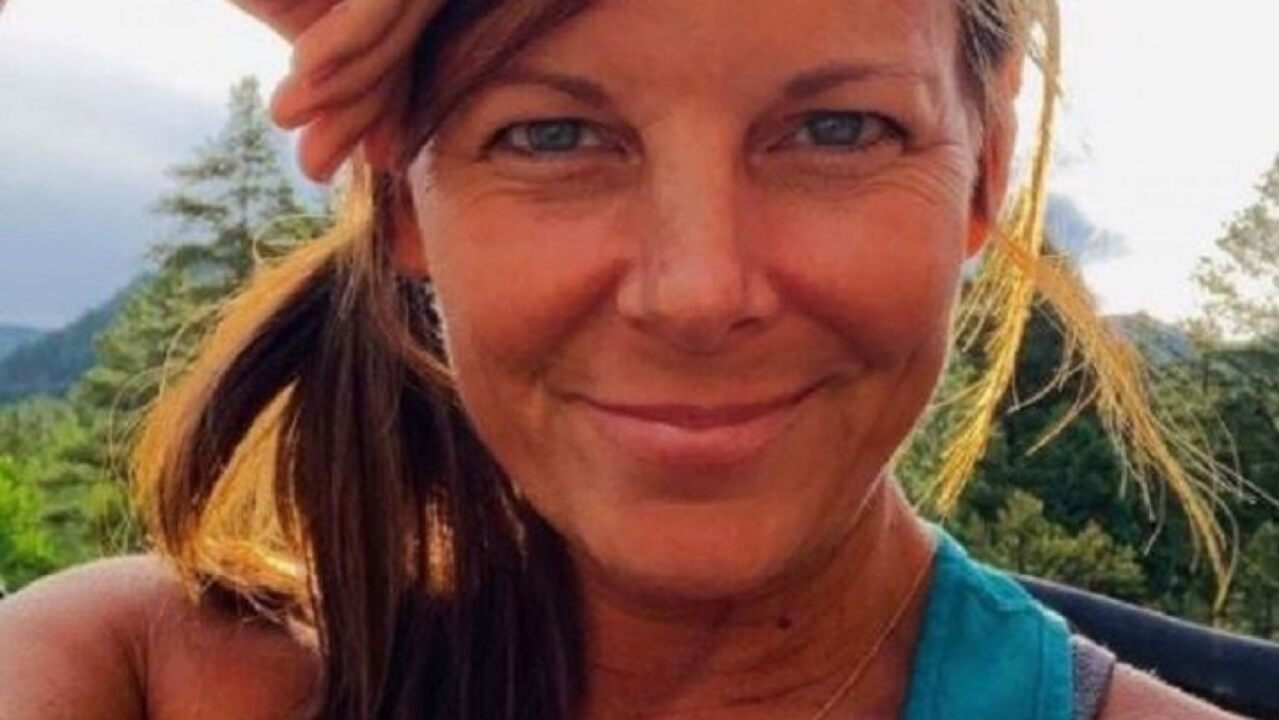 Brother of Suzanne Morphew speaks out about his sister's disappearance
