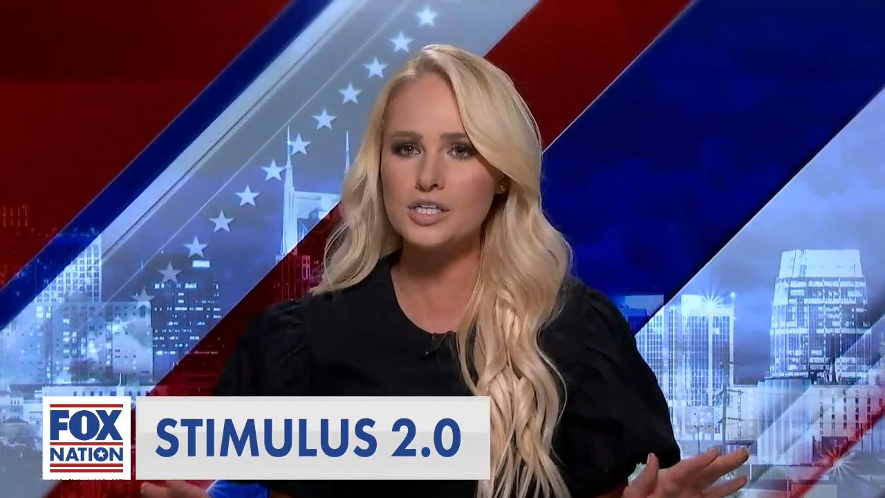 FOX NATION: TOMI'S FINAL THOUGHTS