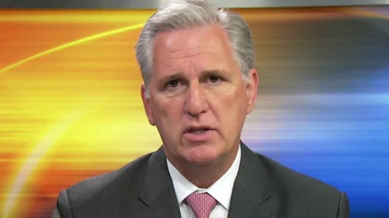Rep. McCarthy on Atlanta deadly police shooting, Seattle unrest and what Congress can do