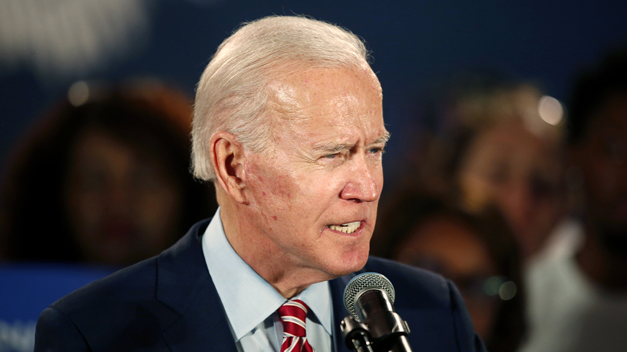 Biden facing calls to step aside in 2020 presidential race