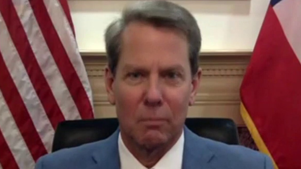 Gov. Kemp: All Georgians now eligible to receive COVID-19 vaccine