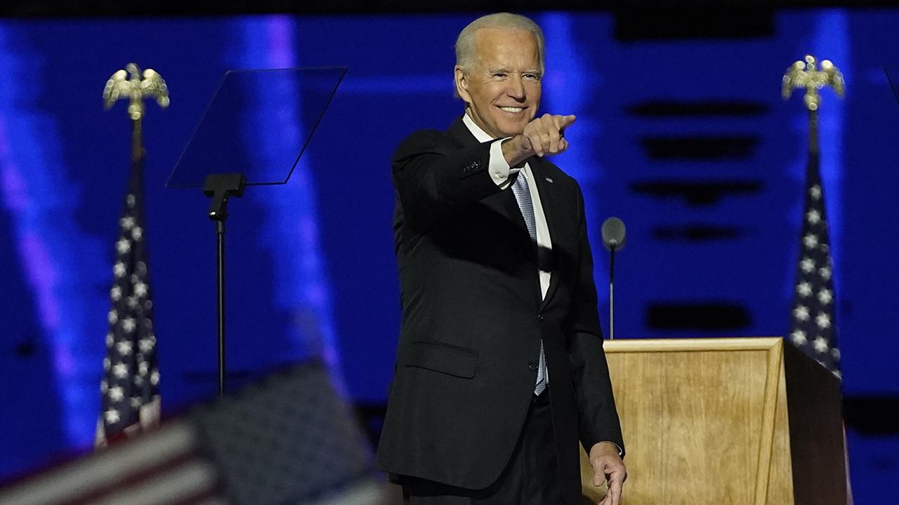 Biden's Transition Team, SCOTUS Hearing ACA & More — Tuesday's Rundown: Nov. 10